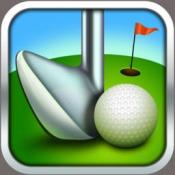 iPhone、iPadアプリ「SkyDroid - Golf GPS」のアイコン