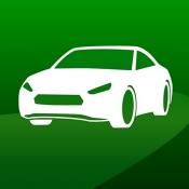 iPhone、iPadアプリ「ドライブサポーター by NAVITIME (カーナビ)」のアイコン
