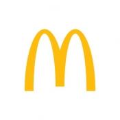 iPhone、iPadアプリ「マクドナルド - McDonald's Japan」のアイコン