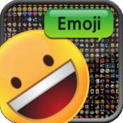 iPhone、iPadアプリ「絵文字 - Emoji ☺☀☆☄ HD」のアイコン