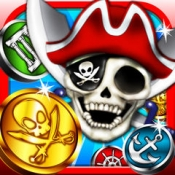 iPhone、iPadアプリ「Coin Pirates」のアイコン