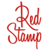 iPhone、iPadアプリ「Red Stamp Cards」のアイコン