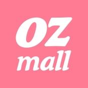 iPhone、iPadアプリ「OZmall(オズモール) - レストランやサロンを簡単予約」のアイコン