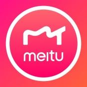 iPhone、iPadアプリ「Meitu-美顔自撮り!写真編集&加工」のアイコン