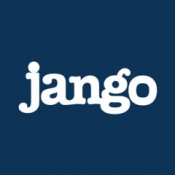 iPhone、iPadアプリ「Jango Radio Mobile」のアイコン