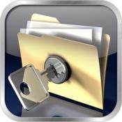 iPhone、iPadアプリ「Private Photo Vault」のアイコン