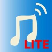 iPhone、iPadアプリ「着信音M! Lite」のアイコン