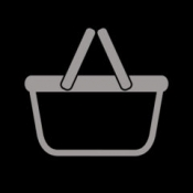 iPhone、iPadアプリ「Quicky ショッピング・リスト (Shopping List)」のアイコン