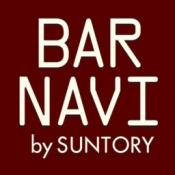 iPhone、iPadアプリ「BAR-NAVI by SUNTORY」のアイコン