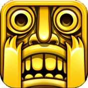 iPhone、iPadアプリ「Temple Run: Classic」のアイコン