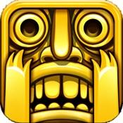 iPhone、iPadアプリ「Temple Run: Classic」のアイコン