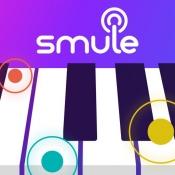 iPhone、iPadアプリ「Magic Piano by Smule」のアイコン