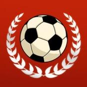 iPhone、iPadアプリ「Flick Kick Football Free」のアイコン
