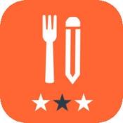 iPhone、iPadアプリ「ぐるメモ:美味い店を簡単登録できるオリジナルグルメガイド作成アプリ」のアイコン