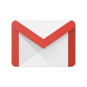 iPhone、iPadアプリ「Gmail - Eメール by Google」のアイコン