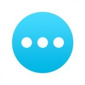 iPhone、iPadアプリ「Onavo Extend」のアイコン