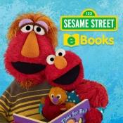iPhone、iPadアプリ「Sesame Street eBooks for iPad」のアイコン