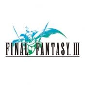 iPhone、iPadアプリ「Final Fantasy III」のアイコン