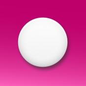 iPhone、iPadアプリ「myPill® 避妊薬リマインダー」のアイコン