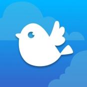 iPhone、iPadアプリ「TweetList for Twitter」のアイコン
