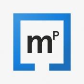 iPhone、iPadアプリ「magicplan」のアイコン