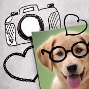 iPhone、iPadアプリ「SigNote 手描き写真にアイディア無限大!」のアイコン