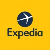iPhone、iPadアプリ「エクスペディア旅行予約 -  ホテル、航空券、現地ツアー」のアイコン