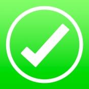 iPhone、iPadアプリ「gTasks .」のアイコン