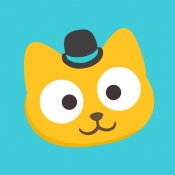 iPhone、iPadアプリ「楽しい英語 Fun English: 子供英语学習(ESL)」のアイコン