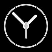 iPhone、iPadアプリ「顔時計」のアイコン