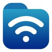 iPhone、iPadアプリ「Phone Drive - クラウドストレージとファイル共有」のアイコン