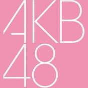 iPhone、iPadアプリ「AKB48 Mobile (公式)」のアイコン