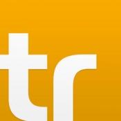iPhone、iPadアプリ「Trover」のアイコン