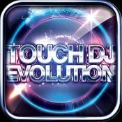 iPhone、iPadアプリ「Touch DJ™ Evolution - Visual Mixing, Key Lock, AutoSync」のアイコン