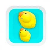 iPhone、iPadアプリ「SmartTub」のアイコン