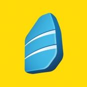 iPhone、iPadアプリ「Rosetta Stone」のアイコン