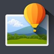 iPhone、iPadアプリ「写真合成」のアイコン