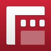 iPhone、iPadアプリ「FiLMiC Pro-マニュアルビデオカメラ」のアイコン