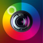 iPhone、iPadアプリ「1Color Cam PRO - Splash your photos live」のアイコン