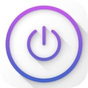 iPhone、iPadアプリ「iShutdown - シャットダウン, 再スタート, ウェイクオンラン МАС, РС」のアイコン