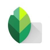 iPhone、iPadアプリ「Snapseed」のアイコン
