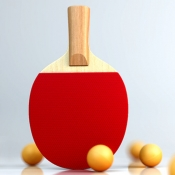 iPhone、iPadアプリ「Virtual Table Tennis」のアイコン