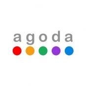 iPhone、iPadアプリ「Agoda - お得なホテル予約」のアイコン