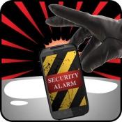 iPhone、iPadアプリ「アラームセキュリティシステム  (Alarm Security System)」のアイコン