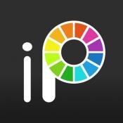 iPhone、iPadアプリ「アイビスペイント」のアイコン