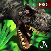 iPhone、iPadアプリ「Dinosaur Safari: I-Pro」のアイコン