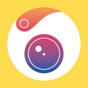 iPhone、iPadアプリ「カメラ360 - 写真加工 & モザイク」のアイコン
