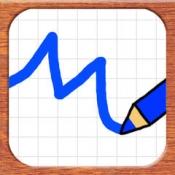iPhone、iPadアプリ「Memonade HD」のアイコン