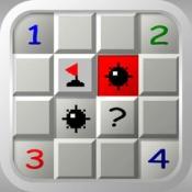 iPhone、iPadアプリ「マインスイーパQ プレミアム」のアイコン