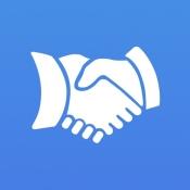 iPhone、iPadアプリ「Zoho CRM - セールス&マーケティング」のアイコン